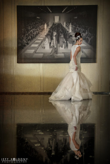 St. Regis Bal Harbour Bride