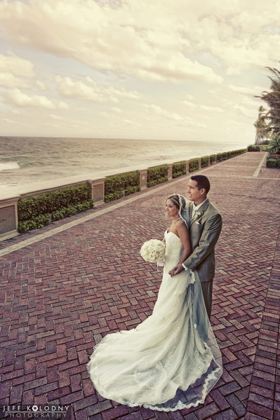 Breakers Wedding, Palm Beach Florida