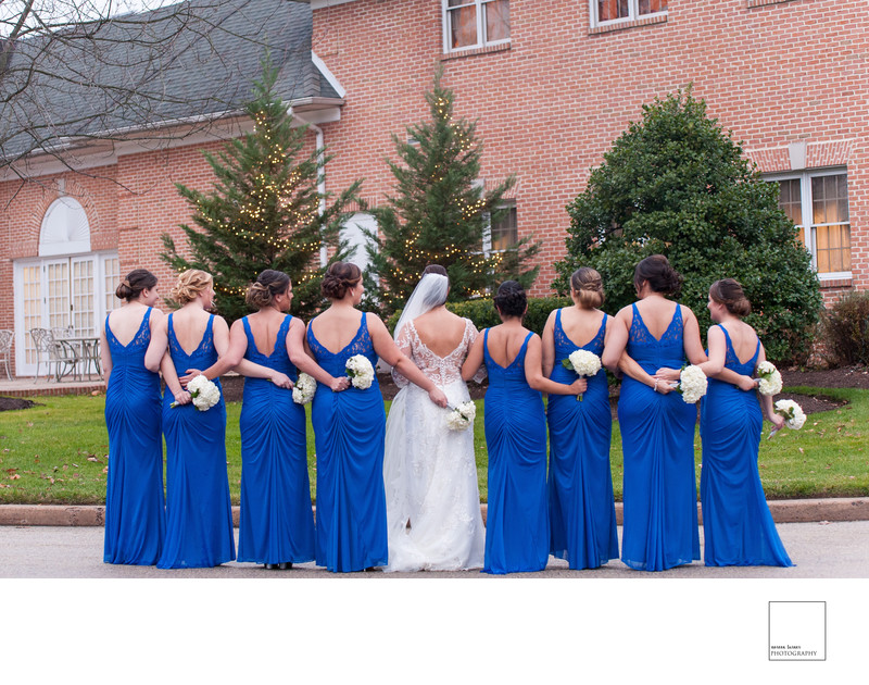 The Madison Riverside NJA Premier Wedding Venue
