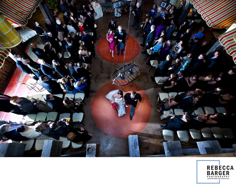 Best Wedding Photographer for Winery in New Jersey