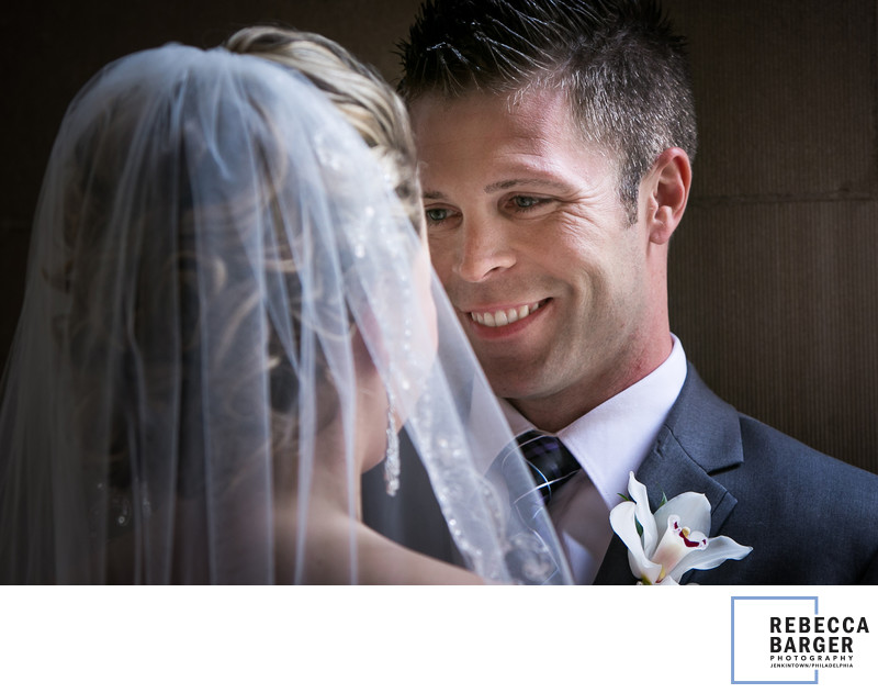 Best Wedding Photojournalist Philadelphia Union Trust