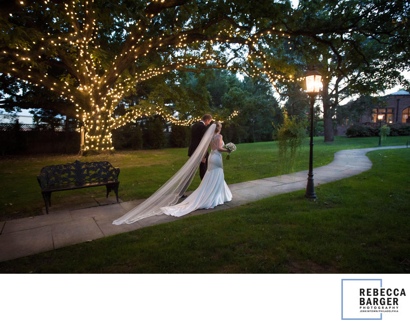 Aldie Mansion Best Photojournalist Wedding