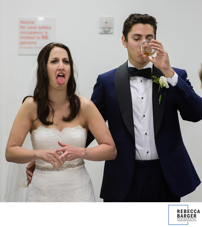 Candid Fun Wedding Photos