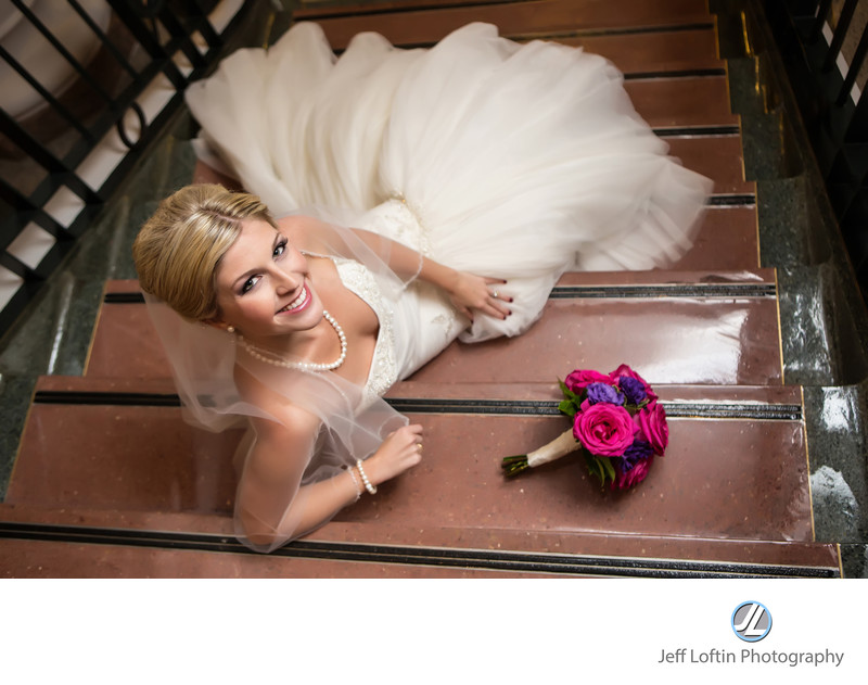 capital building bridal photographer