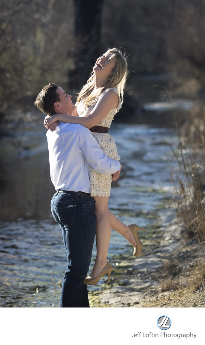 cedar park engagement photographer