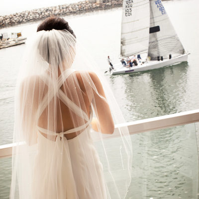 Redondo Beach, CA wedding photographer