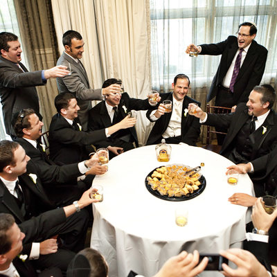 Mazel Tov wedding photographer
