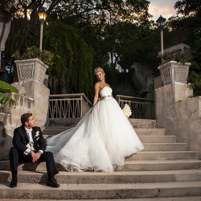 Villa Antonia Wedding