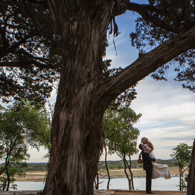 Lago Vista wedding photography