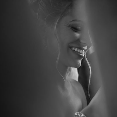 San Diego bridal photo