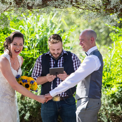 Wedding Photographer Vista West Ranch