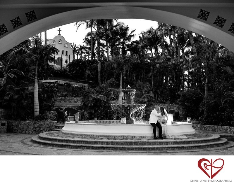 Palmilla Chapel Wedding Photo