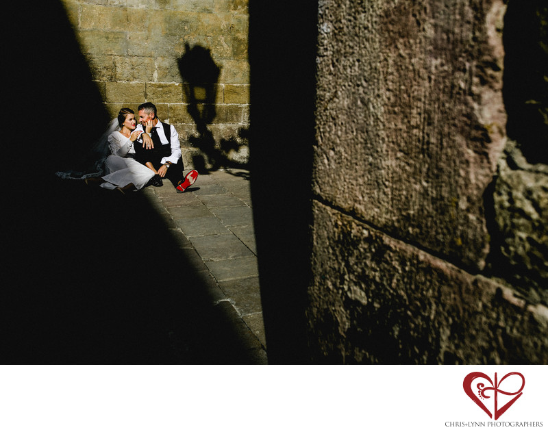 Best Barcelona Wedding Photographer