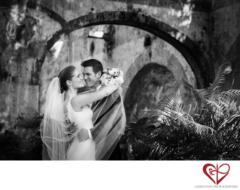 Mexico Hacienda Wedding Photographers