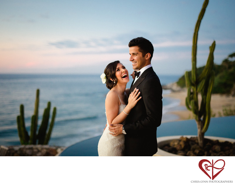 Sayulita Mexico Wedding Photographers