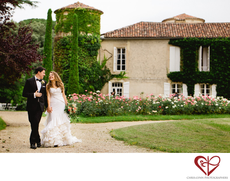 Top France Wedding Photographers