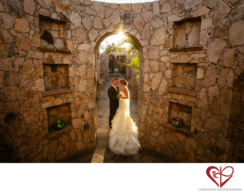Wedding Pictures at Esperanza Resort, Cabo, Mexico