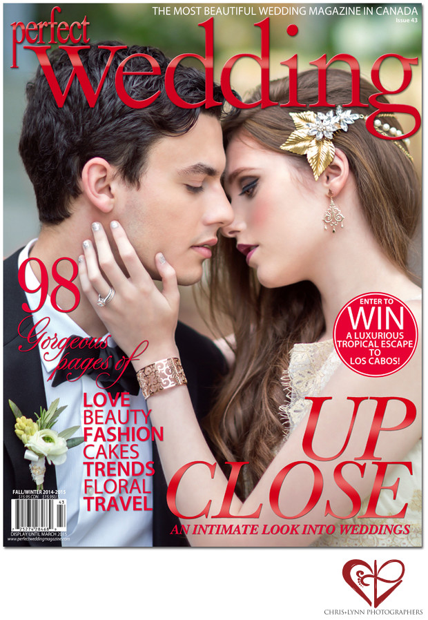 PERFECT WEDDING COVER 1
