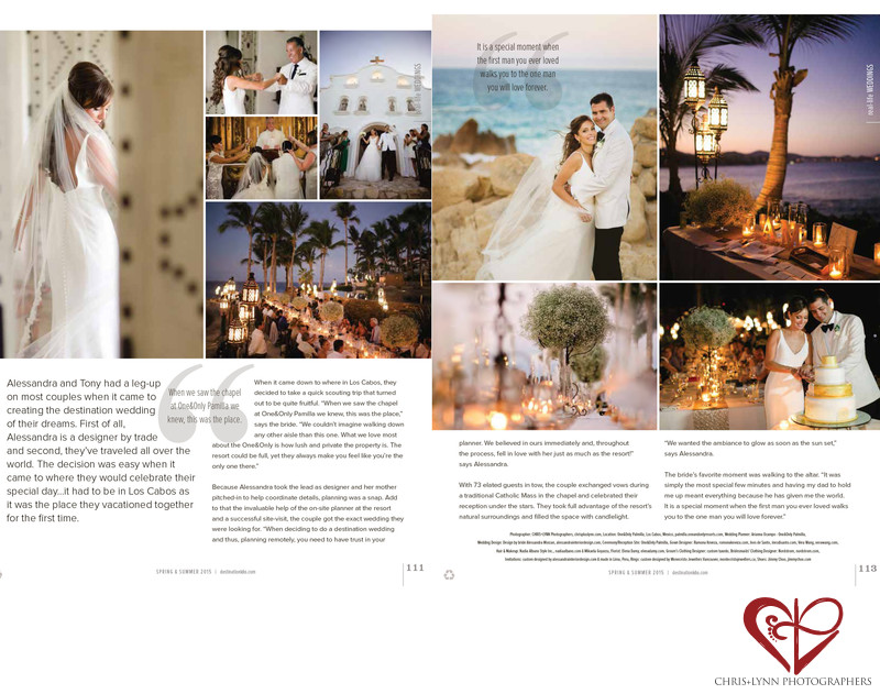 DESTINATION I DO - PALMILLA WEDDING 1