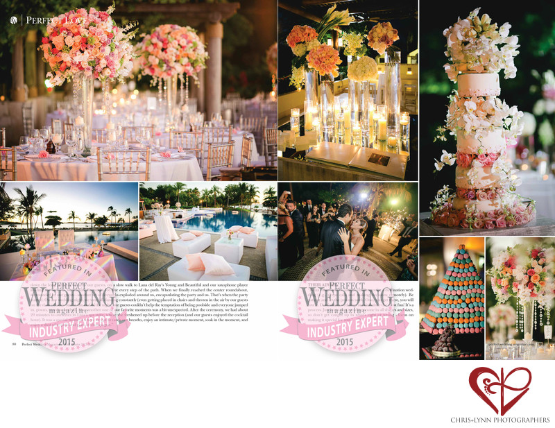 PW MAGAZINE - ST REGIS PERSIAN WEDDING 3