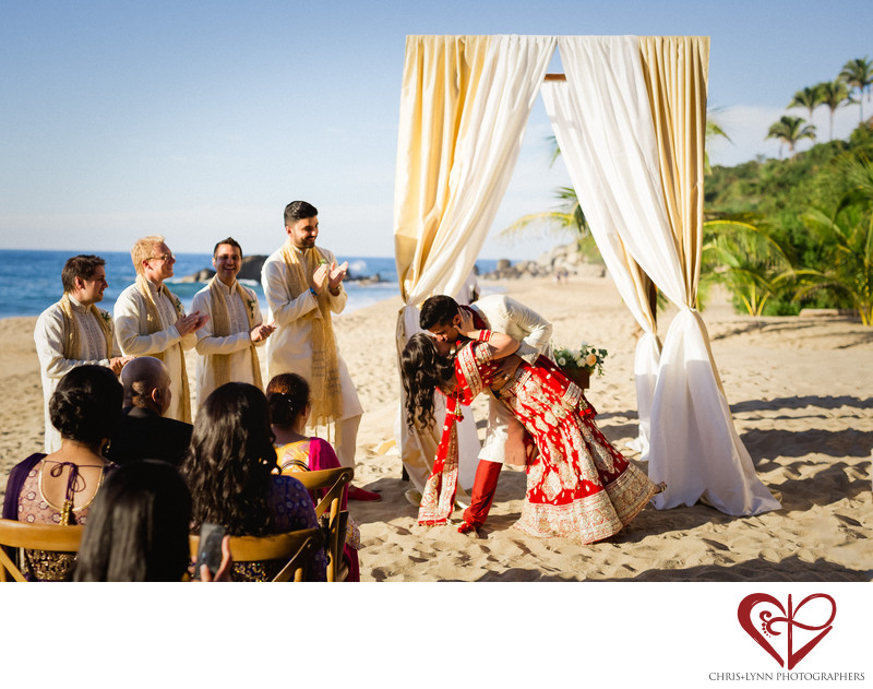 Teitiare Estates Sayulita Mexico Wedding