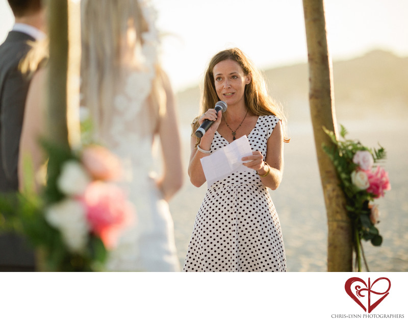 Picture of Club Campestre Wedding Ceremony,