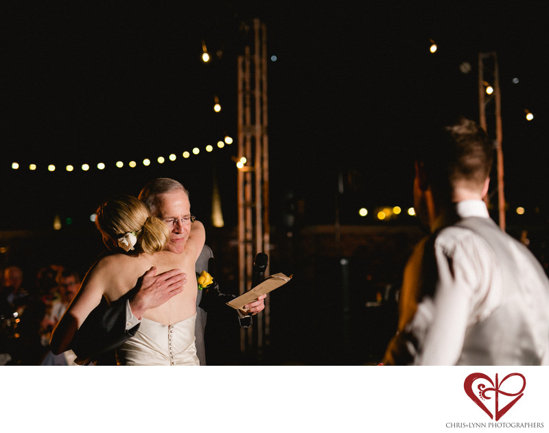 Club Campestre Wedding, Reception Picture