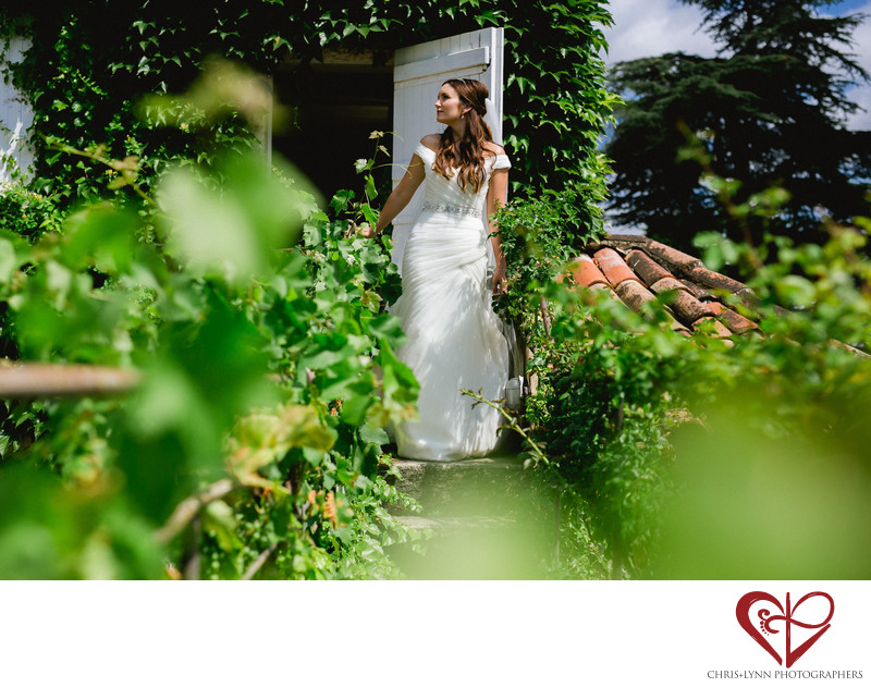 Chateau Malliac Wedding Photographers 12