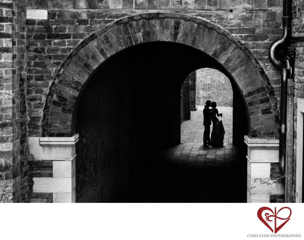 Venice Italy Wedding Pictures