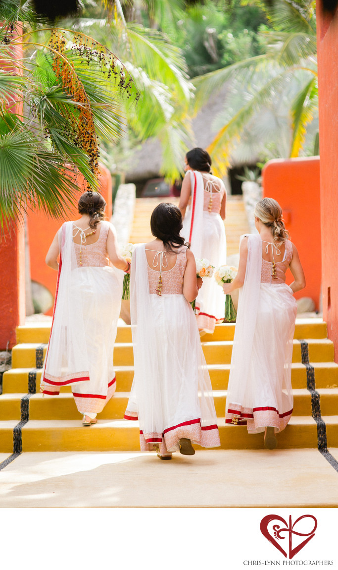 Teitiare Estates Sayulita Wedding Pictures