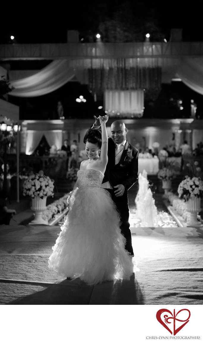X'ian Wedding Photography, Reception Pictures