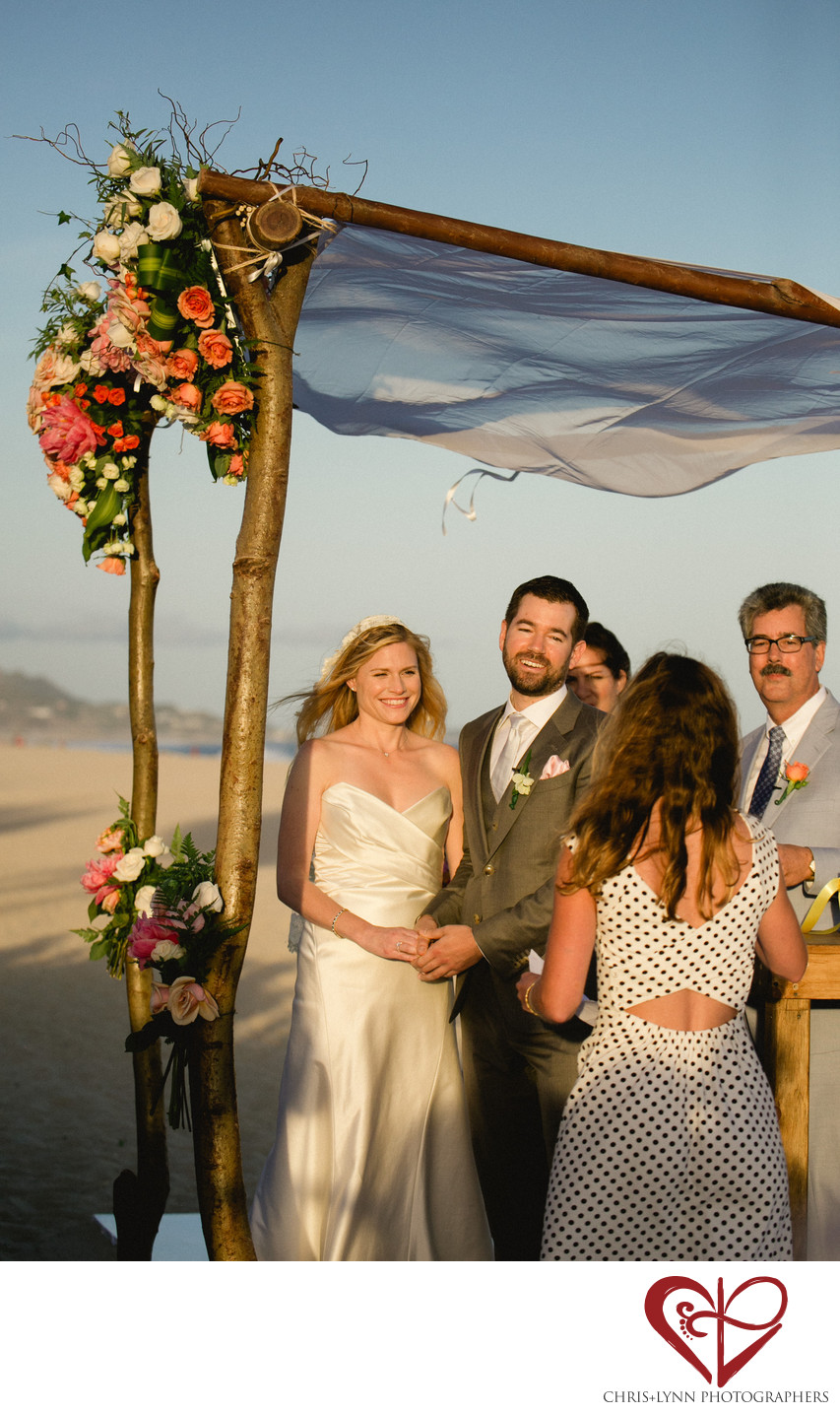 Pictures of Club Campestre Wedding Ceremony,