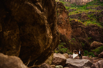 Top Mexico Wedding Photographers