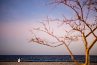 Los Cabos Wedding Photography at Club Campestre