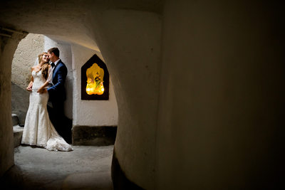 Amalfi Coast Wedding Photographers