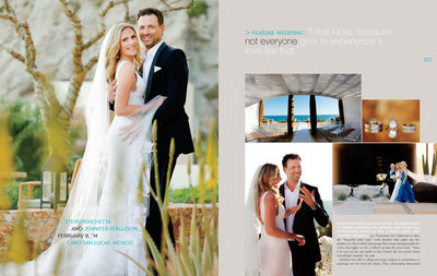 GRACE ORMONDE - JENNIFER AND STEVE
