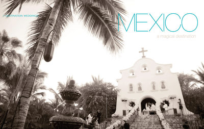 GRACE ORMONDE - PALMILLA WEDDING