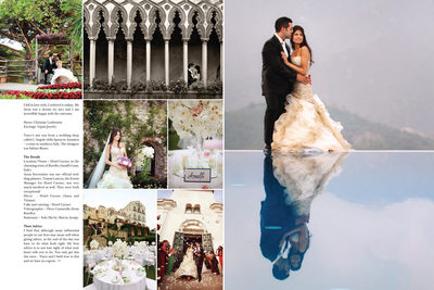 PWSS2012 - RAVELLO WEDDING 1
