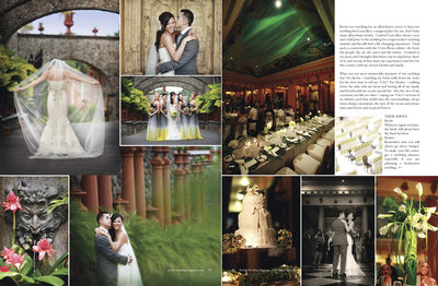 PW MAGAZINE COSTA RICA WEDDING 2