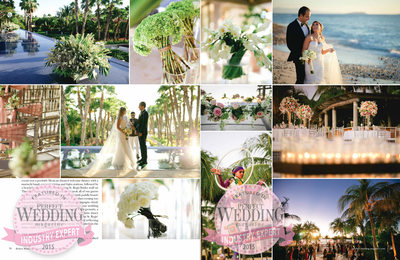 PW MAGAZINE - ST REGIS PERSIAN WEDDING 2