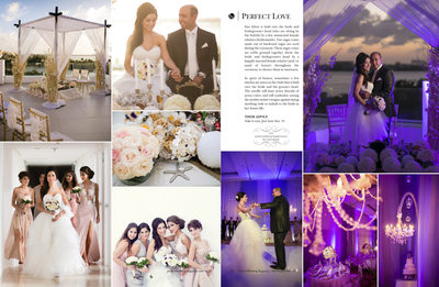 PWFW2014 - LE BLANC PERSIAN WEDDING 2
