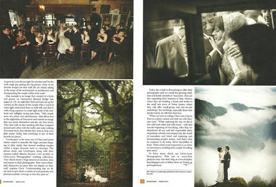 CHRIS+LYNN RANGEFINDER MAGAZINE PROFILE 2