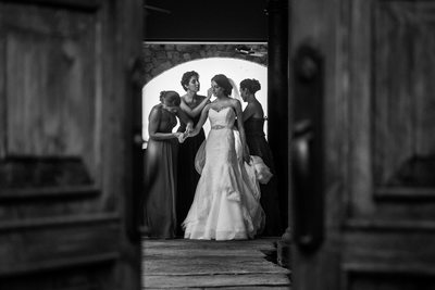 Puerto Los Cabos Villa Wedding Photographer