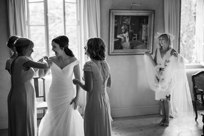 Chateau Malliac Wedding Photographers 6