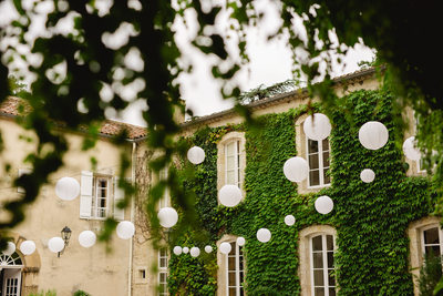Chateau Malliac Wedding Photography 54