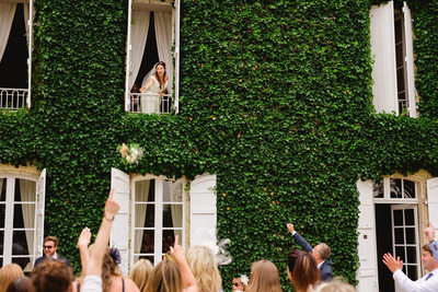 Chateau Malliac Wedding Photography 59