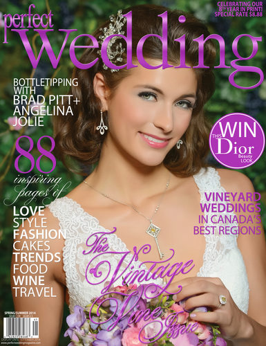 PW MAGAZINE COVER ESPERANZA