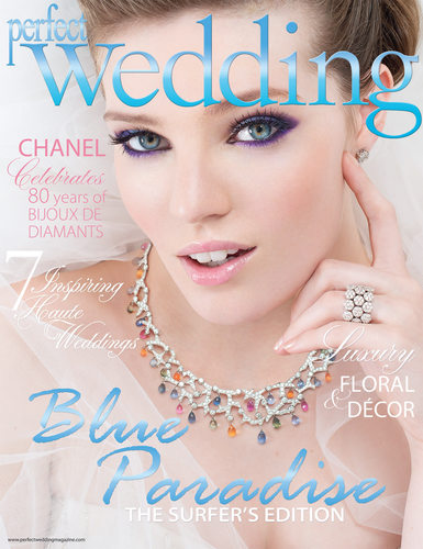 PERFECT WEDDING COVER 1A