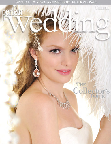 PERFECT WEDDING MAGAZINE Layout 1