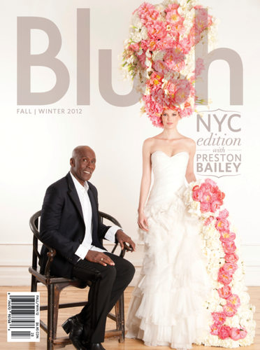 BLUSH MAG COVER
